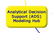 Analytical Decisions Support Modeling Hub