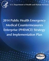 PHEMCE Strategy and Implementation Plan 2014 Cover Page