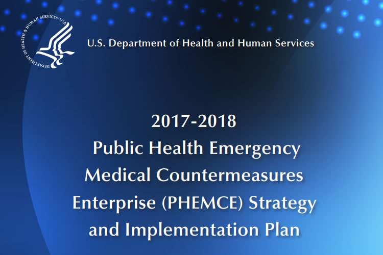 PHEMCE Strategy and Implementation Plan 2017-2018