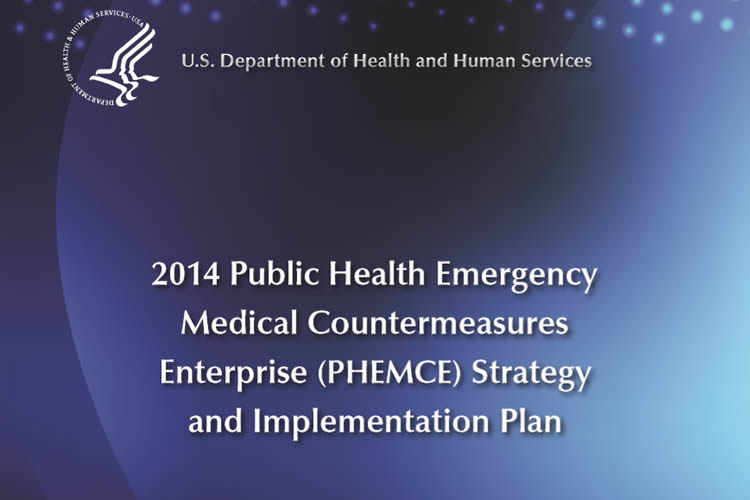 PHEMCE Strategy and Implementation Plan 2014
