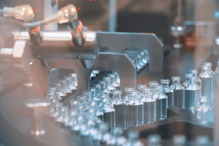 HHS reserves and rapidly expands manufacturing capacity for COVID-19 vaccines at Texas Center for Innovation in Advanced Development and Manufacturing